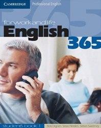 English365 1 Student's Book / Підручник для учня