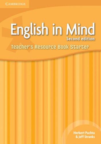 English in Mind Starter (2nd Edition) Testmaker CD-ROM/Audio CD / Диск для встановлення