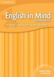 English in Mind Starter (2nd Edition) Testmaker CD-ROM/Audio CD / Диск для встановлення