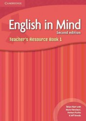 English in Mind 1 (2nd Edition) Teacher's Resource Book / Ресурси для вчителя