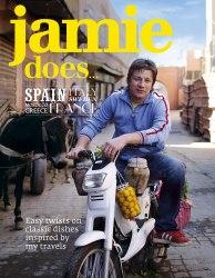 Jamie Does ...