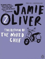 Jamie Oliver (2) The Return of the Naked Chef