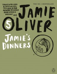 Jamie Oliver (5) Jamie's Dinners
