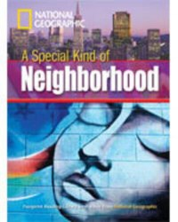 Footprint Reading Library 1000 A2 A Special Type Neighbourhood