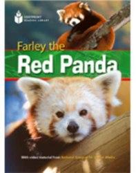 Footprint Reading Library 1000 A2 Farley the Red Panda