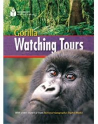 Footprint Reading Library 1000 A2 Gorilla Watching Tours