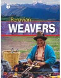Footprint Reading Library 1000 A2 Peruvian Weavers