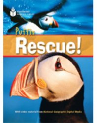 Footprint Reading Library 1000 A2 Puffin Rescue!
