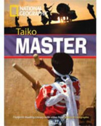 Footprint Reading Library 1000 A2 Taiko Master