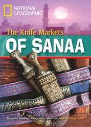 Footprint Reading Library 1000 A2 The Knife Markets of Sanaa