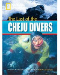 Footprint Reading Library 1000 A2 The Last of Cheju Divers