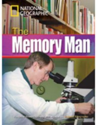 Footprint Reading Library 1000 A2 The Memory Man