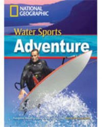 Footprint Reading Library 1000 A2 Water Sports Adventure