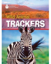 Footprint Reading Library 1000 A2 Wild Animal Trackers