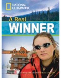 Footprint Reading Library 1300 B1 A Real Winner