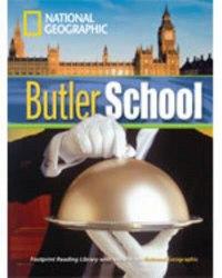 Footprint Reading Library 1300 B1 Butler School