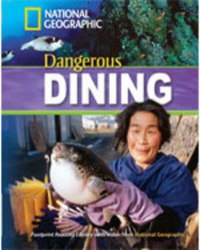 Footprint Reading Library 1300 B1 Dangerous Dining