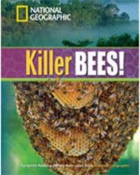 Footprint Reading Library 1300 B1 Killer Bees