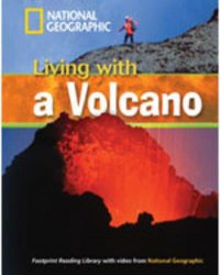 Footprint Reading Library 1300 B1 Living With a Volcano