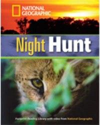 Footprint Reading Library 1300 B1 Night Hunt