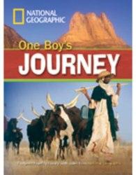 Footprint Reading Library 1300 B1 One Boy's Journey