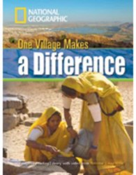 Footprint Reading Library 1300 B1 One Village Makes a Difference