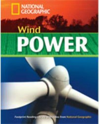 Footprint Reading Library 1300 B1 Wind Power