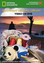 Footprint Reading Library 1600 B1 DVD / DVD диск