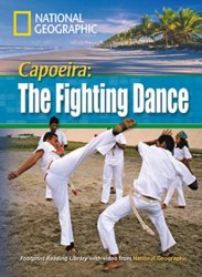 Footprint Reading Library 1600 B1 Capoeira: The Fighting Dance