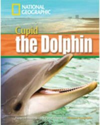 Footprint Reading Library 1600 B1 Cupid the Dolphin with Multi-ROM