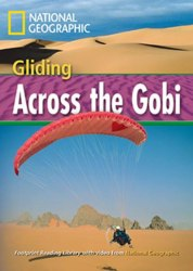 Footprint Reading Library 1600 B1 Gliding Across the Gobi