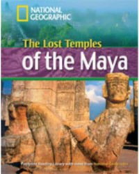 Footprint Reading Library 1600 B1 Lost Temples of the Maya,The