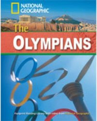 Footprint Reading Library 1600 B1 Olympians,The