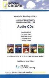 Footprint Reading Library 1900 B2 Audio CD / Аудіо диск