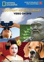 Footprint Reading Library 1900 B2 DVD / DVD диск