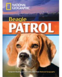 Footprint Reading Library 1900 B2 Beagle Patrol