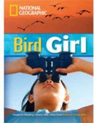 Footprint Reading Library 1900 B2 Bird Girl
