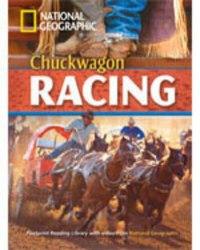 Footprint Reading Library 1900 B2 Chuckwagon Racing with Multi-ROM