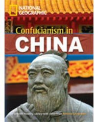 Footprint Reading Library 1900 B2 Confucianism in China with Multi-ROM