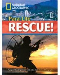 Footprint Reading Library 1900 B2 Para-Life Rescue