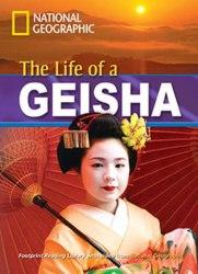 Footprint Reading Library 1900 B2 The Life of a Geisha