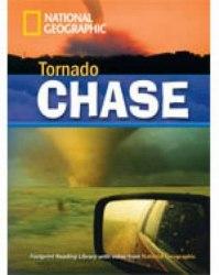 Footprint Reading Library 1900 B2 Tornado Chase