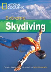 Footprint Reading Library 2200 B2 Extreme Skydiving