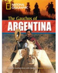 Footprint Reading Library 2200 B2 Gauchos of Argentina with Multi-ROM