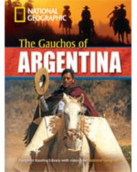 Footprint Reading Library 2200 B2 Gauchos of Argentina,The