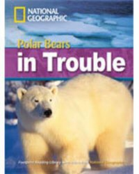 Footprint Reading Library 2200 B2 Polar Bears in Trouble