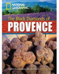 Footprint Reading Library 2200 B2 The Black Diamonds of Provence