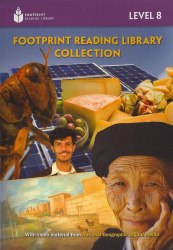 Footprint Reading Library 2600 C1 DVD / DVD диск