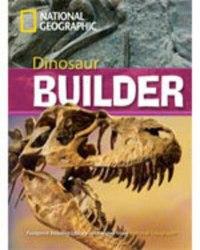 Footprint Reading Library 2600 C1 Dinasaur Builder