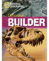 Footprint Reading Library 2600 C1 Dinasaur Builder with Multi-ROM